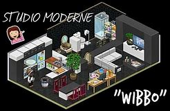 High quality images for habbo maison moderne www.6162.ml