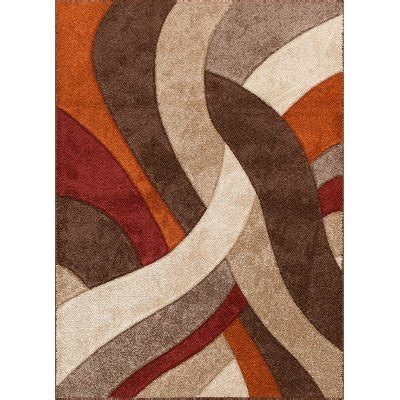 big rugs for cheap orange and brown rug roselawnlutheran