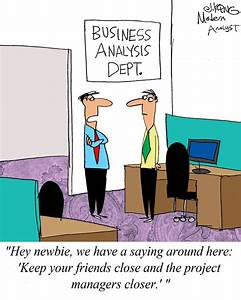 Humor - Cartoon... Funny Financial Analyst Quotes