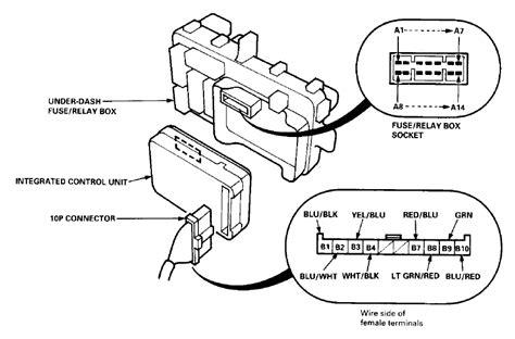 97 civic alarm wiring diagram somurich