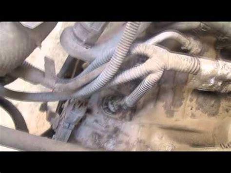 codigo de falla p  p ford focus youtube