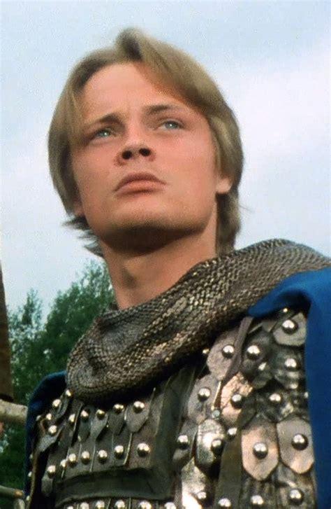 robin  sherwood   greatest enemy  tv