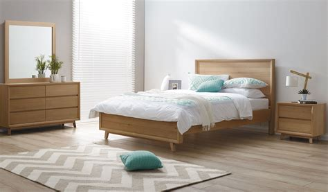 Bounty Queen Tallboy Bedroom Suite