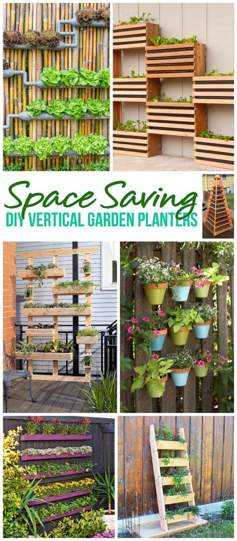 Best Vertical Garden by The Best Diy Vertical Gardens For Small Spaces