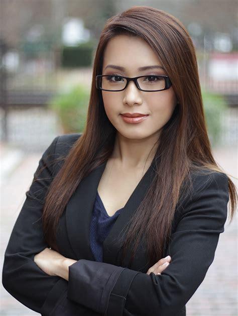 Asian Sirens Agnes Mayasari Dang