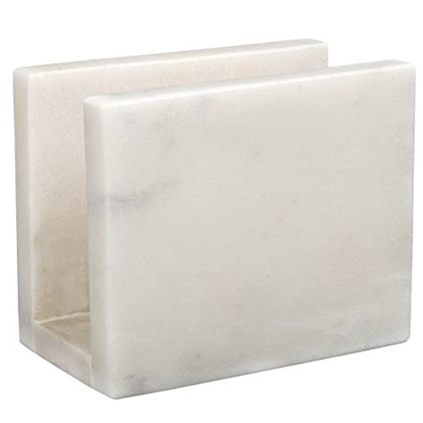 marble napkin holder 24 best and coolest napkin holders list home products 4020