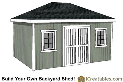 shed plans easy  build storage shed plans designs