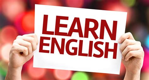 William Bertrand Formation Langues  Why Learn English