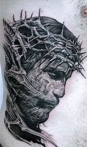 Religious Tattoo Designs | Tattoo Society Magazine