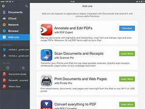 recenze aktualizace documents 5 od readdle pro iphone a ipad With documents 5 pro