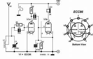Radio Circuit Diagrams Archives
