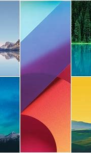 Download LG G6 stock wallpapers QHD [Total 10]