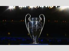 HD UEFA Champions League Trophy 160516 Goalcom