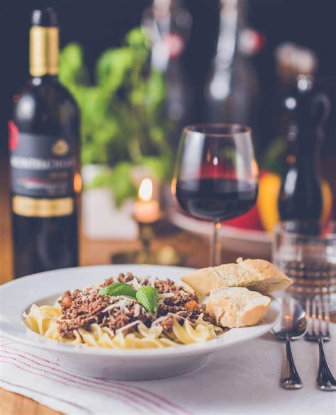 Make Believe Foodwine Pairing Menu The Grape Affairs