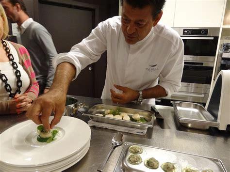 cours de cuisine grand chef étoilé miele culinary workshop cours de cuisine avec chefs étoilés