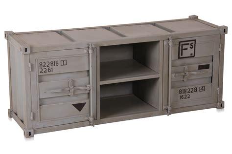 Containermöbel Kommode Tvboard