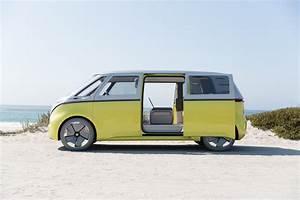Vw Bus Neu : the new vw electric bus stay driven ~ Jslefanu.com Haus und Dekorationen