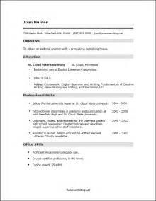 skills to be written in resume skills resume sles