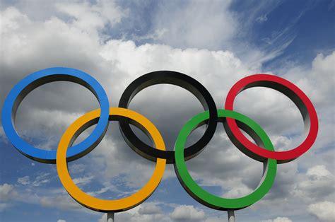 olympics rings   clip art  clip art