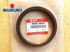 Reten Cigue U00f1al Trasero Suzuki Grand Vitara Xl7 2 7 A U00f1o 99