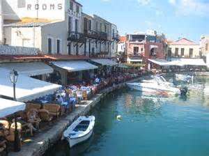 cheap holidays to rethymnon crete greece cheap all inclusive holidays rethymnon