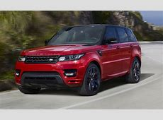 2016 Land Rover Range Rover Sport Overview CarGurus