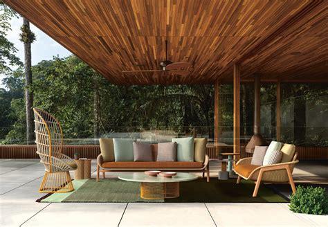 Poltrone Vimini Design : Kettal Releases The Patricia Urquiola Designed Vimini