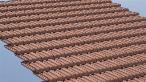 Roof Mats - my home design roof tiles