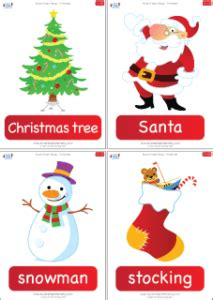 Super Simple Songs  Christmas  Complete Flashcards  Super Simple