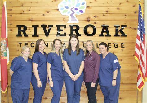 patient care technician programs riveroak technical college