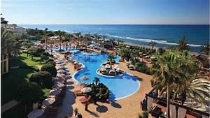 Marriott39s Marbella Beach Resort Marbella HolidayCheck