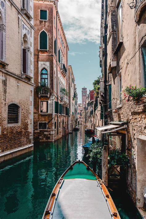 Best Places To Visit In Venice Italy Points Of Interest What To See And Places To Visit
