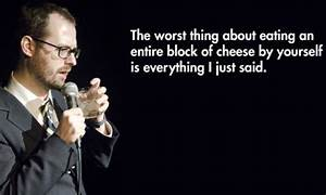Stand Up Comedy Quotes - Barnorama