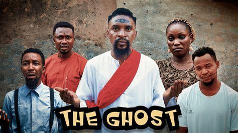 Download Comedy Video:- Yawaskit – The Ghost - TryNaija