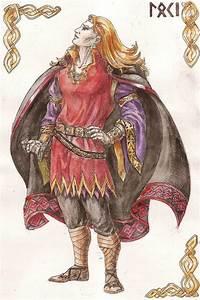 Nordic Wiccan: Loki