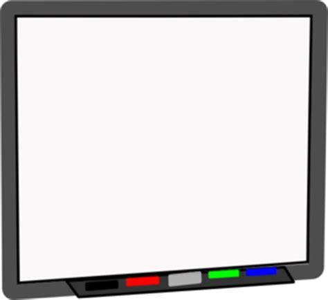 Movie Billboard Clip Art smart board blank  projector clip art  clkercom 298 x 273 · png