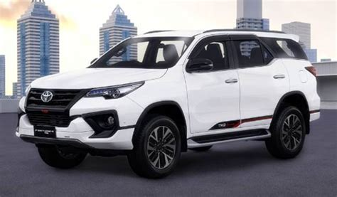 toyota fortuner  philippines price  amazing toyota