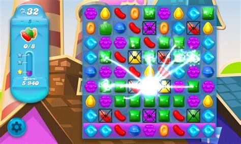 Candy Crush Soda Saga For Nokia Lumia 630  Free Download