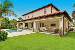 of images miami style house boca raton florida custom style residence