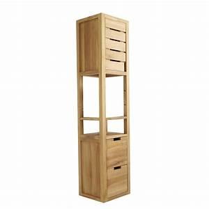 Meuble Rangement Salle De Bain Pas Cher : meuble de rangement salle de bain pas cher 2017 et astuce ~ Dailycaller-alerts.com Idées de Décoration