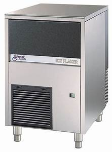 Stuart Self Contained Flaker Ice Machine - Ssf090