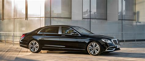 New S Class 2017 by New Mercedes S Class 2017 Automotive Benchmark