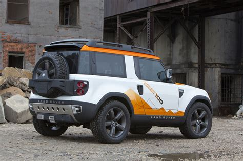 Land Rover Small Suv by The Cars And That Can Revive Jaguar And Land Rover
