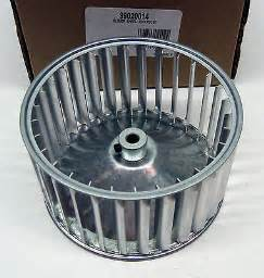 Nutone Bath Fan Motor by Blower Wheel Owner S Guide To Business And Industrial