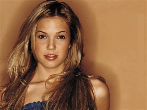 Former Teen Star Mandy Moore, Voice Of Rapunzel In