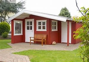 Schuppen Günstig Verkleiden : gartenhaus holz vorher streichen ~ Sanjose-hotels-ca.com Haus und Dekorationen