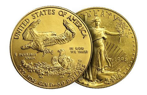 Buy 1 oz American Gold Eagle Proof Coins | Buy Gold Coins ...