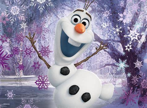 Image  Frozen Olaf Wallpaperjpg  Disney Wiki Fandom