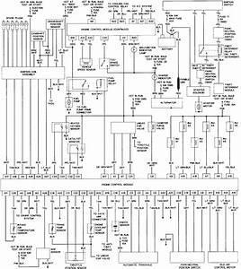 2003 Buick Park Avenue Engine Diagram