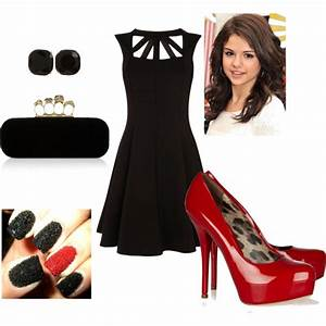 """Night out"" by baileygrattelo on Polyvore- perfect ..."